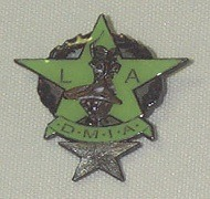 Bronze Star Latin